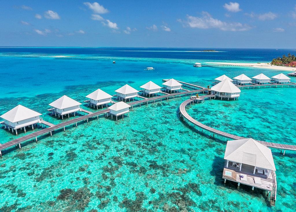 мальдивские острова цены