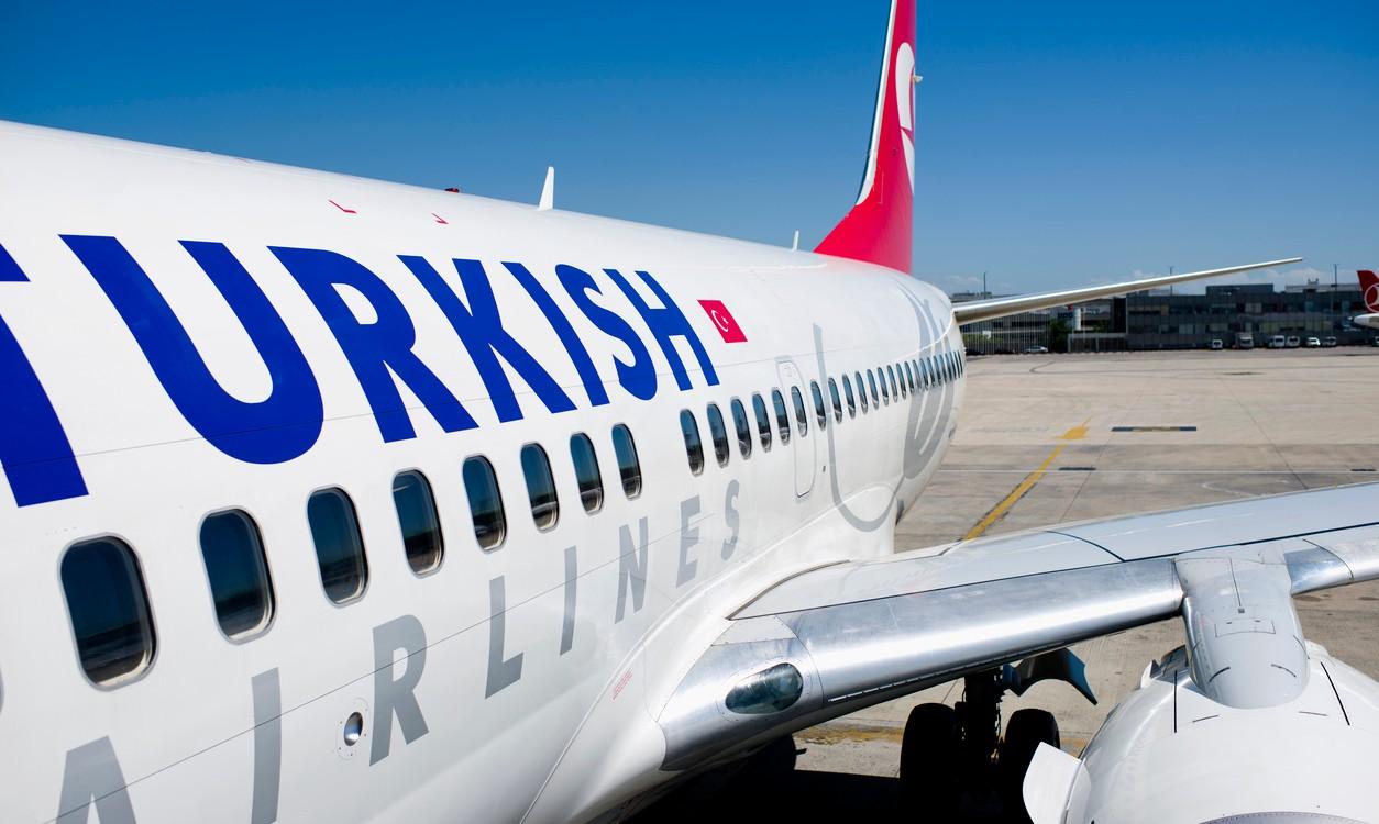 распродажа турецкие авиалинии