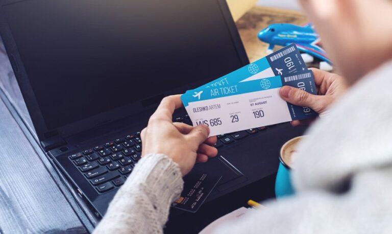 Как найти и купить дешевые авиабилеты?